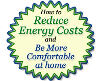 Click here to read our Levittown Leader article about how to reduce energy costs and be more comfortable in your home!